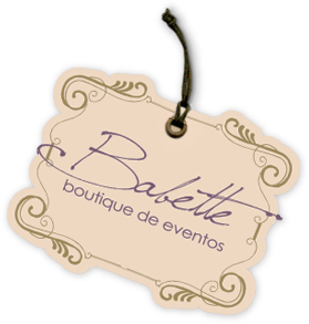 Babette | boutique de eventos